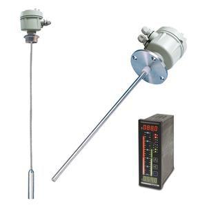 EB5 Series RF-Capacitance Level Transmitter