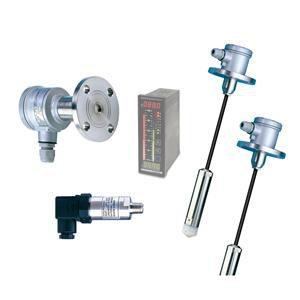 EC Series Pressure Level Transmitter
