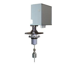 EE Series Electromechanical Level Measuring System