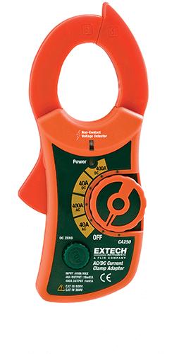 Extech CA250