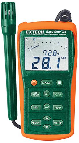 Extech EA25