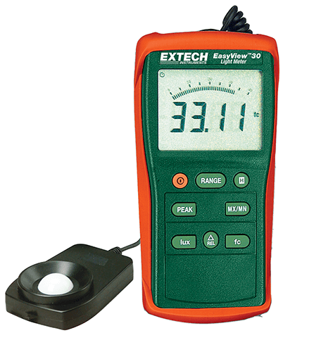 Extech EA30
