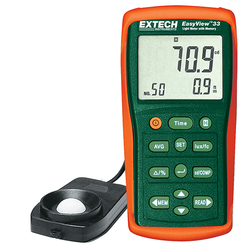 Extech EA33
