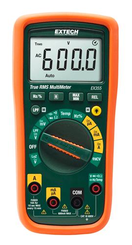 Extech EX355