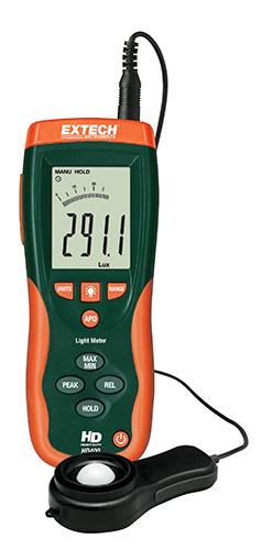 Extech HD400
