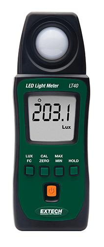 Extech LT40