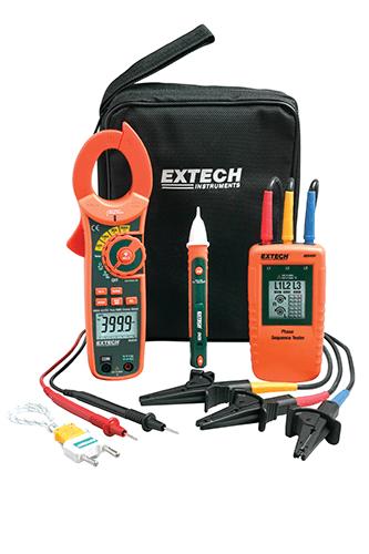 Extech MA640-K