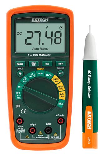Extech MN62-K