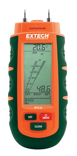Extech MO230