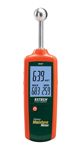 Extech MO257