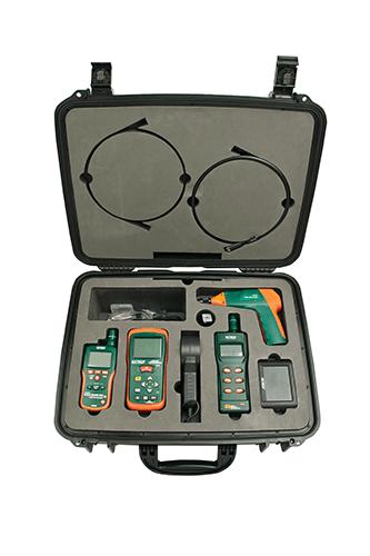 Extech MO290-EK