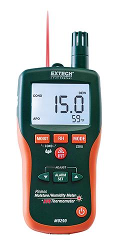 Extech MO290