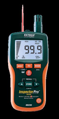 Extech MO295