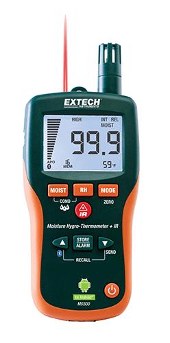Extech MO300