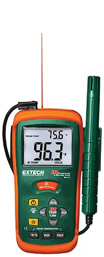 Extech RH101