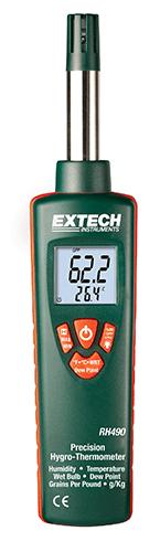 Extech RH490
