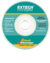 Extech RHT10-SW
