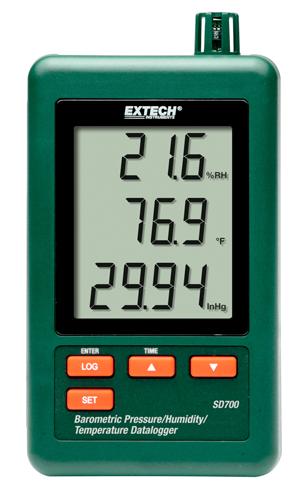 Extech SD700