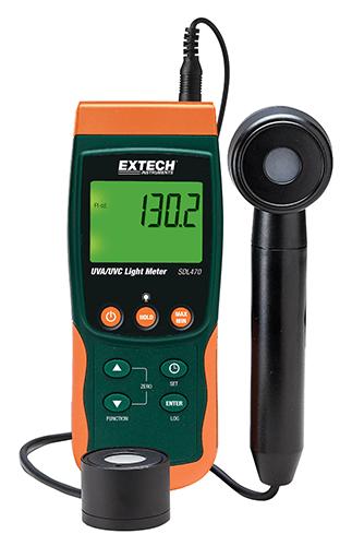Extech SDL470