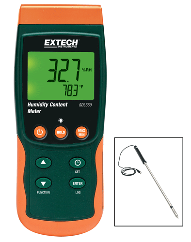Extech SDL550