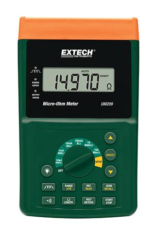 Extech UM200-KTL