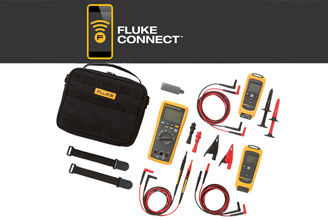 FC Wireless v3003 AC-DC Voltage Measurement Kit
