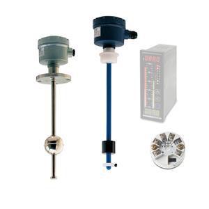 FG Series Magnetic Float Level Transmitter