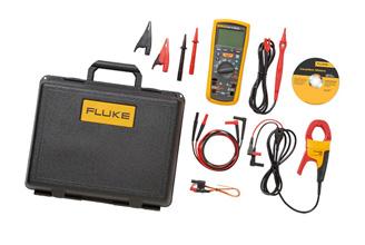 Fluke 1587,i400 Current Clamp FC Kit