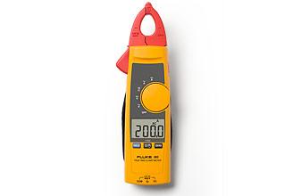 Fluke 365 Detachable Jaw True-rms AC,DC Clamp Meter