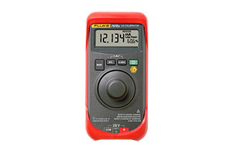 Fluke 707Ex Intrinsically Safe Loop Calibrator
