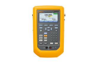 Fluke 729 Automatic Pressure Calibrator