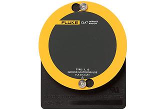Fluke CLKT C-Range Infrared Windows