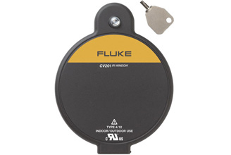Fluke CV201 ClirVu® 50 mm (2 in) Infrared Window