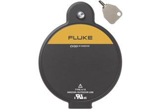 Fluke CV301 ClirVu® 75 mm (3 in) Infrared Window
