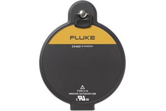 Fluke CV400 ClirVu® 95 mm (4 in) Infrared Window