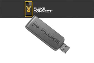 Fluke Connect® Wireless PC Adapter
