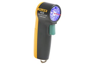 Fluke RLD2 HVAC,R Flashlight