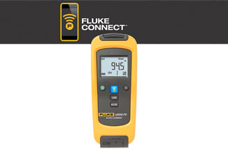 Fluke a3002 FC Wireless AC,DC Current Module