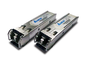 SFP Fiber Transceivers