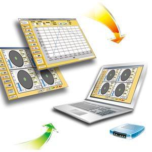 MMS-TLA Materials Management System