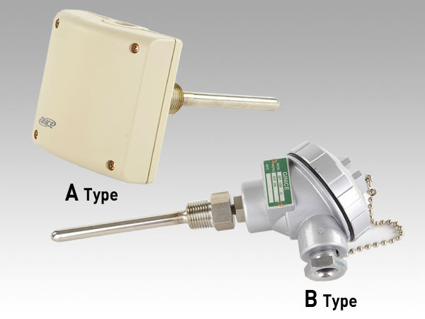 PIPE TEMPERATURE SENSOR