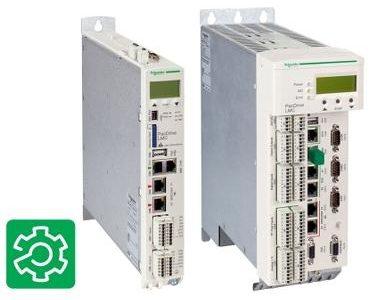 PacDrive 3 LMC Eco , Pro , Pro 2