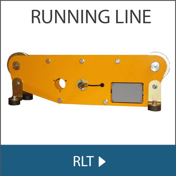 Running Line