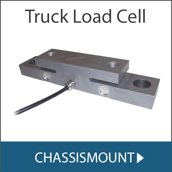 Truck Load Cell