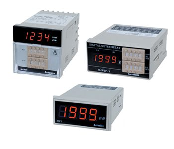 Digital Scaling meter